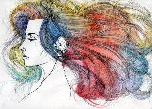 Ivan Pineros, Ilustración